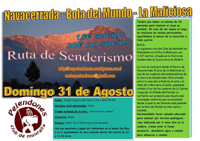 Cartel ruta Navacerrada - Bola del Mundo - la Maliciosa-page-001