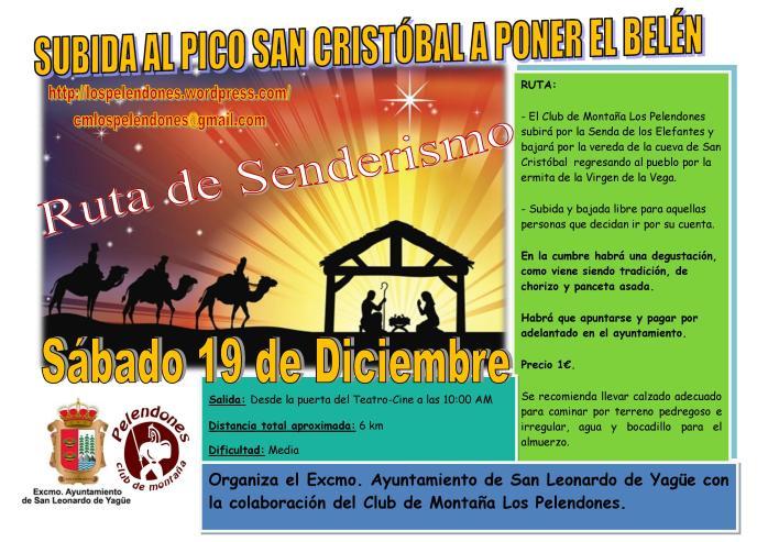 Cartel subida a poner el Belen a San Cristobal 2015-page-001