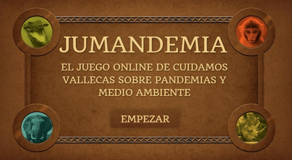 Jumandemia